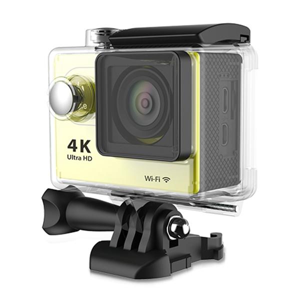 EKEN H9 Wifi - kamerka 4k - Banggod