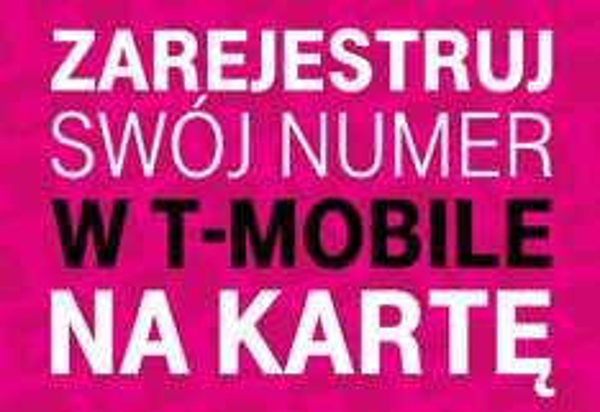 Telefon MAXCOM MM237 Dual SIM za 19 PLN (przy rejestracji nr pre-paid) @ T-Mobile