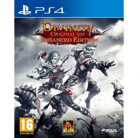 Gra Divinity Original Sin Enchanced Edition na PS4 za 89zł.
