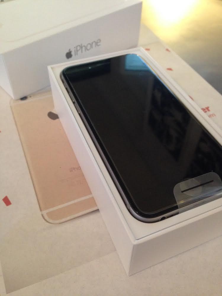 KONKURS - Mamy zwycięzce iPhone'a 6!