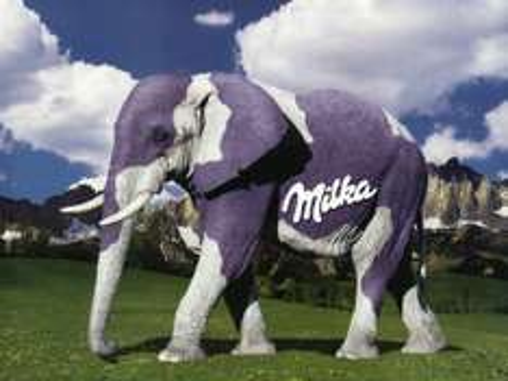 Czekolada Milka 110g za 1,95 zł @ Kaufland