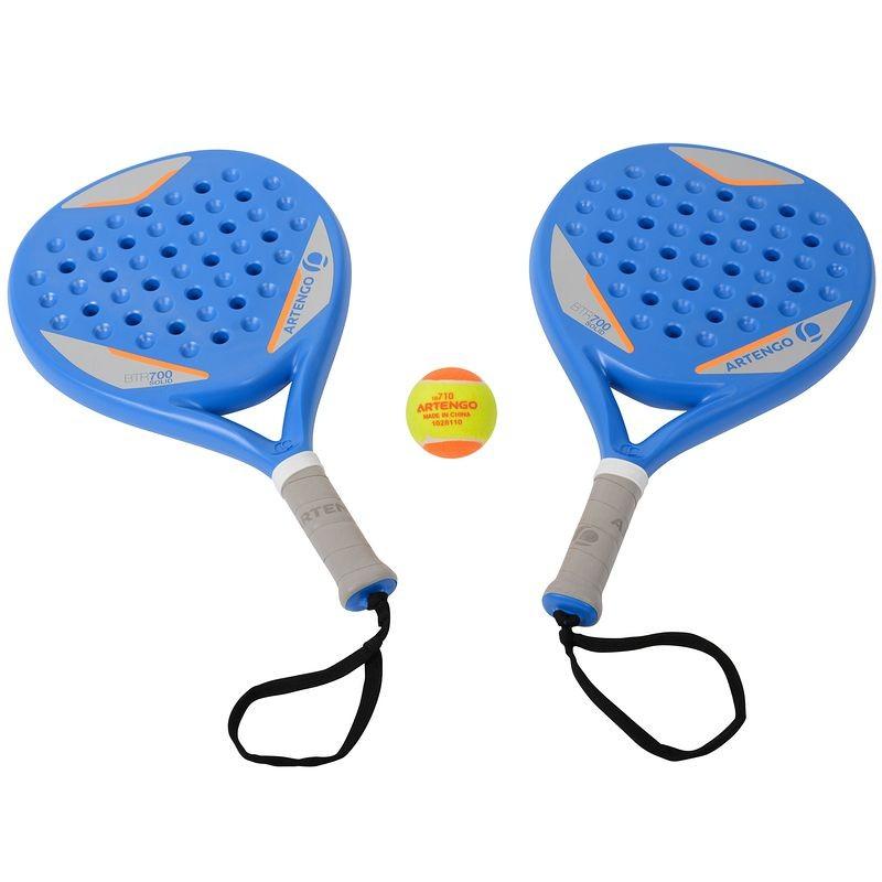 Zestaw do tenisa plażowego Artengo za 49,99zł (-41%) @ Decathlon