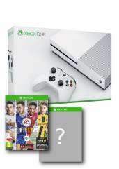Preorder XBOX ONE S różne wersje + gry