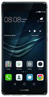 "Huawei P9 Plus (Kirin 955, 5,5"" FHD, 4GB RAM, 64GB pamięci) @ Amazon.it"