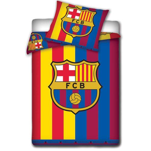 Licencjonowane pościele za 59,98zł (FC Barcelona, Real Madryt, Manchester United, Ulica Sezamkowa) @ Toys'R'us