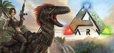Ark: Survival Evolved za darmo (przez weekend) @ Steam