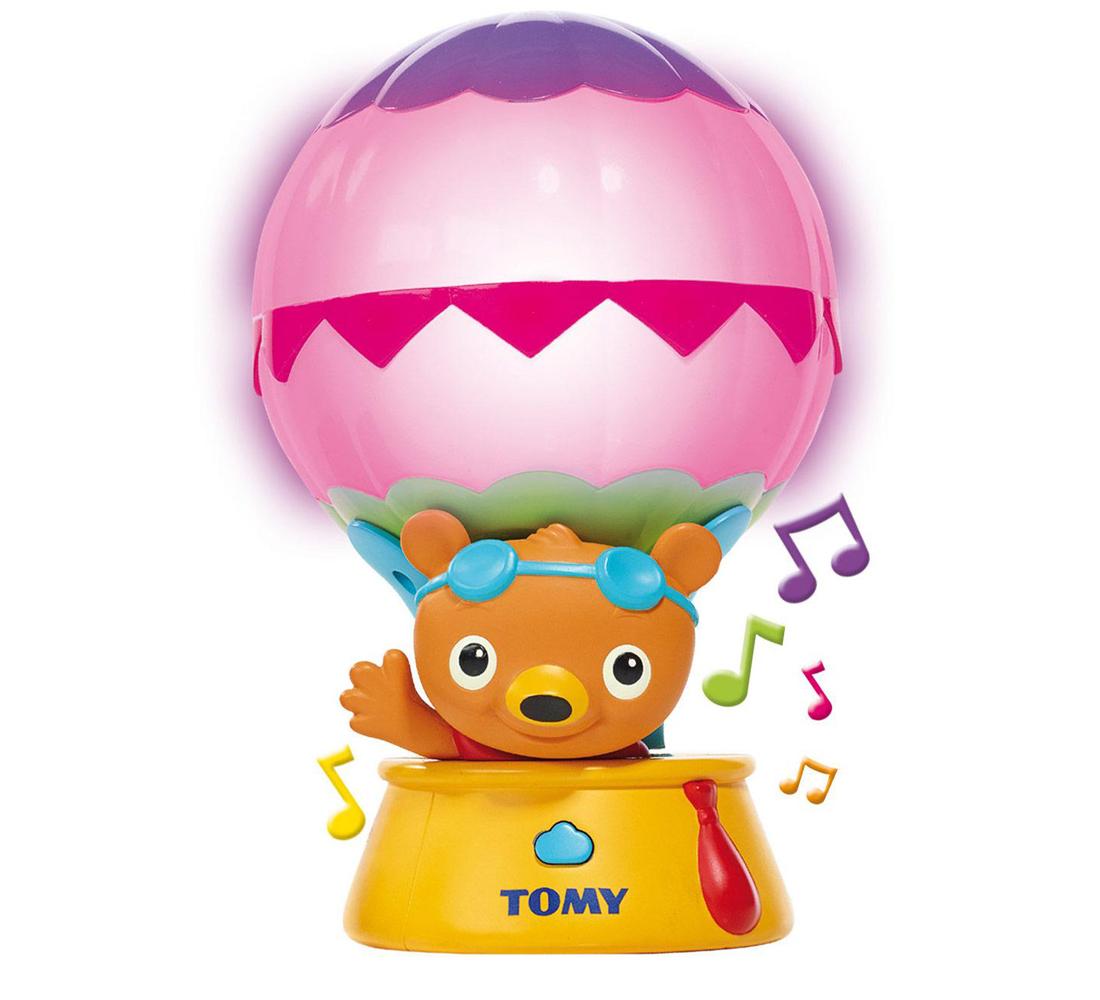 TOMY Infant kolorowy lot balonem za 59zł @ Satysfakcja
