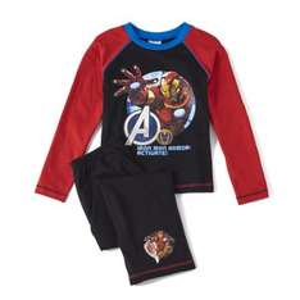 Pidżama dziecięca (Avengers, Spiderman, Minnie Mouse) za ok. 28zł @ Zavvi