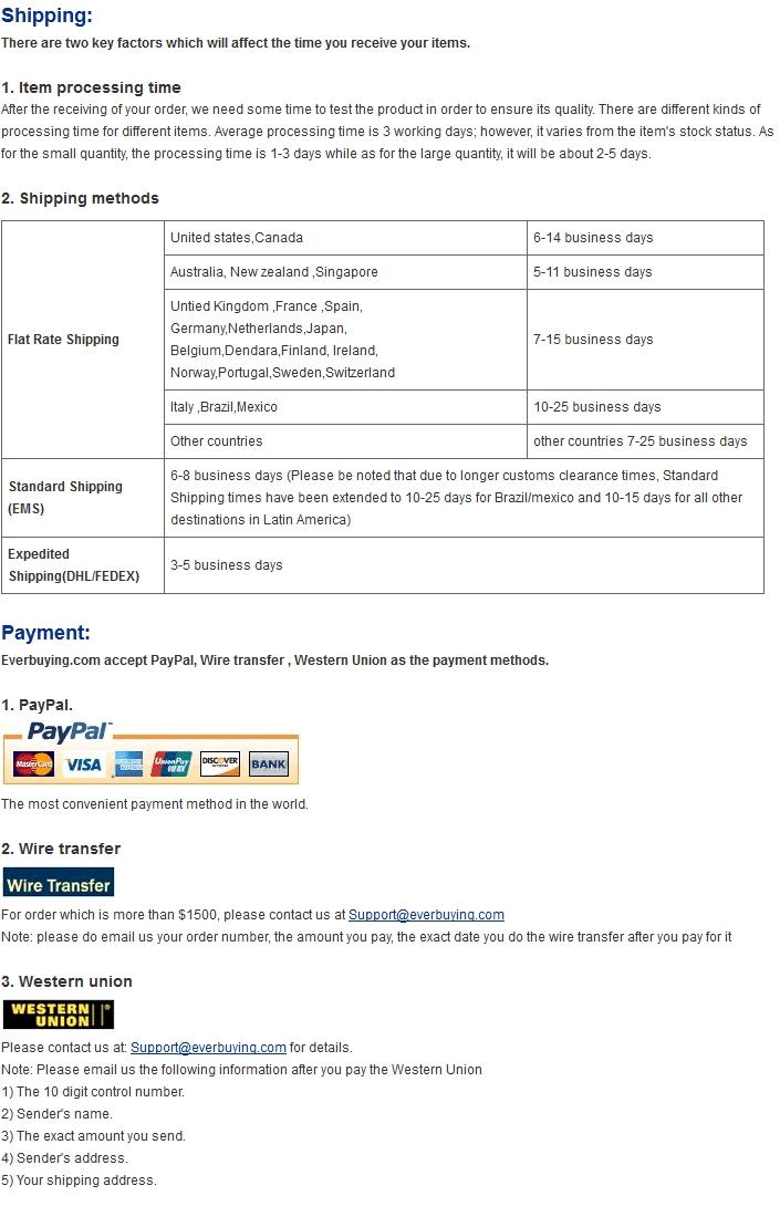 NITENUMEN BC-A2 za 27,63$ przy nowym koncie na everbuying