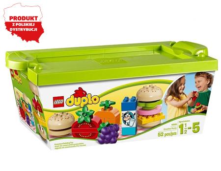 Lego Duplo (10566) - Kolorowy Piknik za 51,35zł @ Satysfakcja