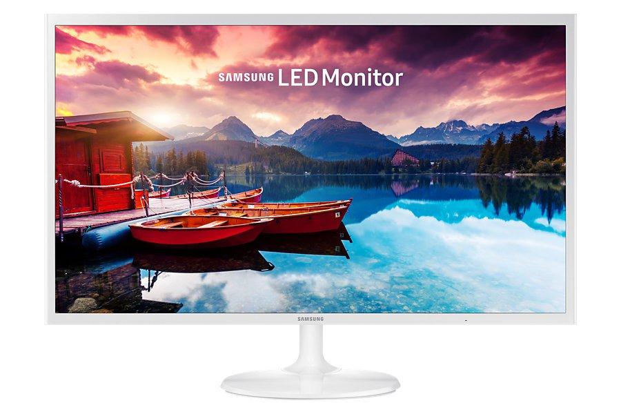 "Monitor Samsung LS32F351FUUXEN (32"", FullHD, LED) za 1099zł @ Morele"