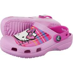 Chodaki Crocs - Hello Kitty za 59zł @ Eastend