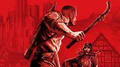 Wolfenstein: The Old Blood za 35zł @ Xbox Live
