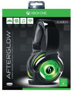 Afterglow Karga Xbox One Wired Headset za ok. 160zł @ Zavvi