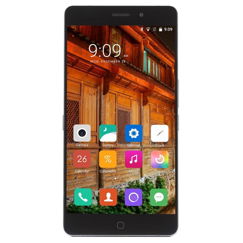 "Elephone P9000 Lite 4G(4GB RAM 32GB ROM,5.5"",5MP 13MP,MTK6755,USB Type-C )"