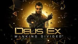 Deus Ex: Mankind Divided na konsolę od 175zł (PS4 i XONE) @ Zavvi