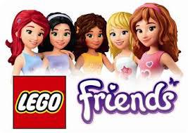 40zł rabatu na Lego Friends i Lego Disney Princess @ Smyk