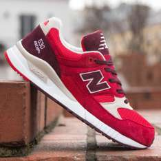 "NEW BALANCE M530RAA ""ELITE EDITION PAPER LIGHTS"""