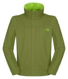 Kurtka męska The North Face RESOLVE JACKET 50% taniej, za 199,99zł @ Merlin