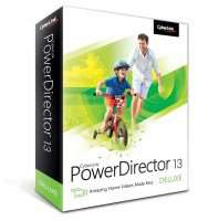 CyberLink PowerDirector 13 LE ZA DARMO @ Shareware On Sale