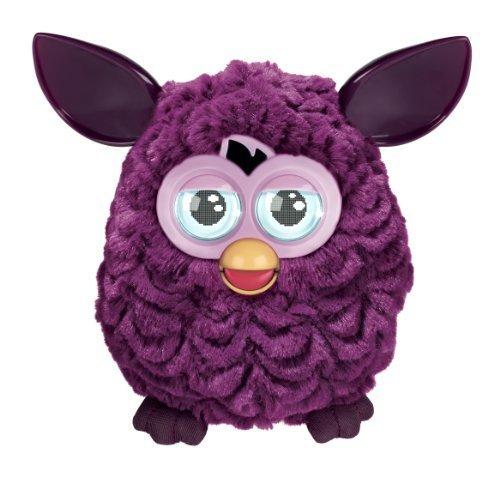 Furby Cool (fioletowy) za 43zł @ Mall