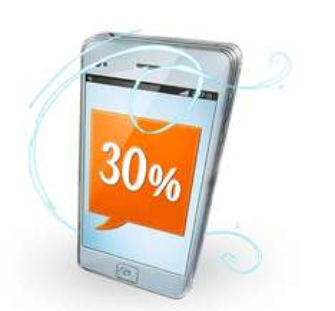30% doładowania więcej od Orange przez  iPKO i IKO