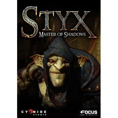 Styx: Master of Shadow PL za 9,99zł (Steam) @ Konsole i Gry