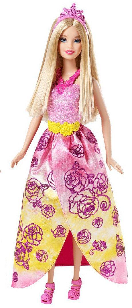 Księżniczka ze Świata Fantazji i inne lalki Barbie za 19zł @ Mall