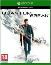 Quantum Break (Xbox One) za ok. 90zł @ CDkeys