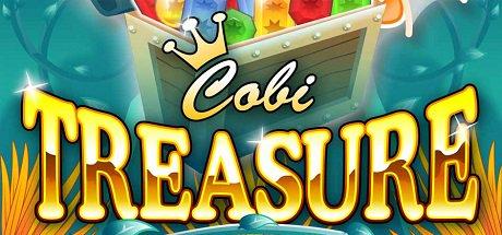 Cobi Treasure Deluxe za darmo @ Indie Gala