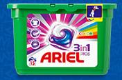Kapsułki Ariel za darmo prz zakupach za 125zł produktów P&G dostawa gratis @ agito