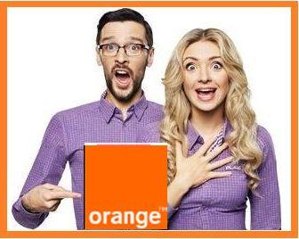 Orange Free daje większe bonusy za doładowanie