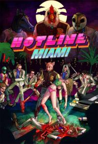 Hotline Miami za ok. 7,36 zł (PC, Steam) @ Green Man Gaming