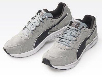 Buty skórzane Puma za 149,99zł @ Biedronka