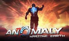 Anomaly: Warzone Earth za DARMO (PC, Steam) @ Games Republic