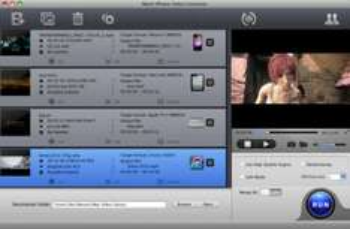 MacX iPhone/iPad Video Converter za DARMO @ DigiArty