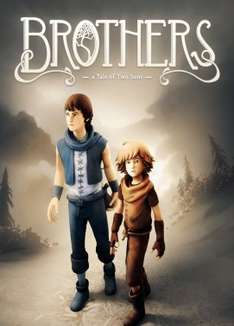 Brothers: A Tale of Two Sons ~ 4,5zł @ Instant Gaming