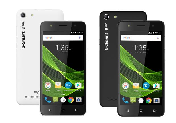 Telefon myphone Q-smart II