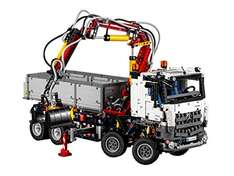 LEGO Technic 42043 Mercedes-Benz Arocs 3245 Truck za 595zł @ Amazon.uk