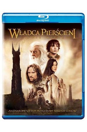 Władca Pierścieni: Dwie Wieże (Blu-Ray + DVD) za 27,49zł @ Merlin