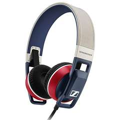 Sennheiser Urbanite On-Ear