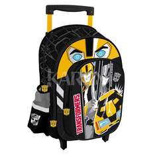 Plecak na kółkach Starpak Transformers 329061 @Karen.pl