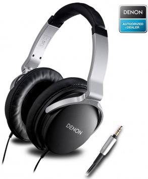 Słuchawki Denon AH-D1100 za 279 zł (TAŃSZE o 320 zł) @ Agito.pl