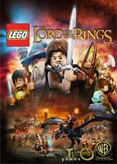 Lego Lord Of The Rings: Władca Pierścieni na PC za 19,99zł @ cdp.pl