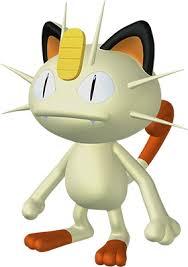 Kod na darmowego Pokémona Meowth [Nintendo 3DS]
