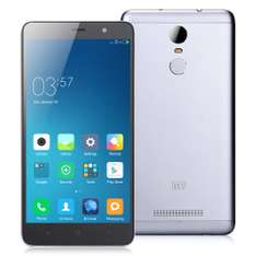 Xiaomi Redmi Note 3 - 5,5 cala- 3GB RAM - 32 GB ROM @Geekbuying