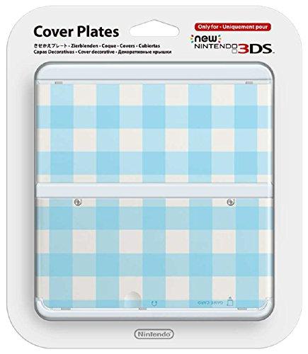 New Nintendo 3DS Coverplate od ~ 35zł (możliwe 10zł) @ Amazon.de