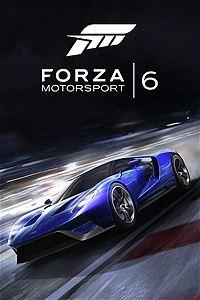 Forza 6 za darmo do niedzieli na Xbox One [Xbox live Gold]