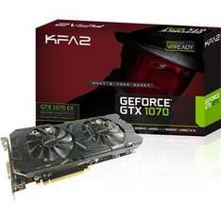 KFA2 GeForce GTX 1070 EX Aktiv PCIe 3.0 x16 (Retail)