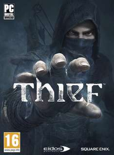 Thief (PC) PL DIGITAL @ muve.pl